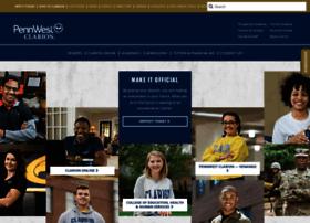clarion.edu