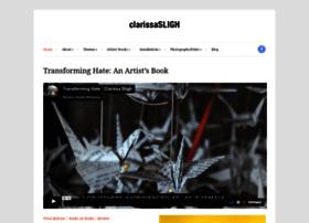 clarissasligh.com