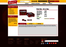 clarkbar.com
