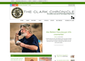 clarkchronicle.com