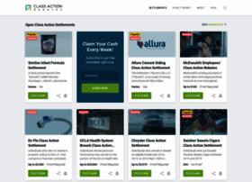 classactionrebates.com