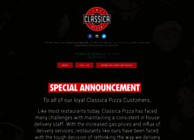 classicapizza.com