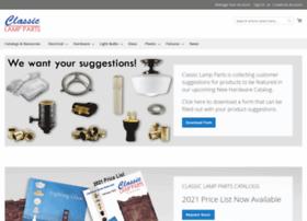 classiclampparts.com