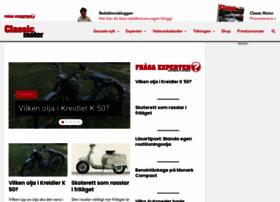 classicmotor.se