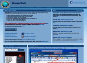 classicshell.net