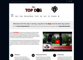 claystopdog.com