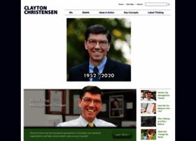 claytonchristensen.com