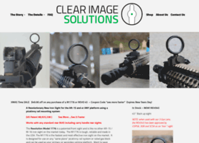 clearimage-solutions.com