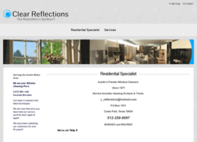 clearreflectionswinclng.com