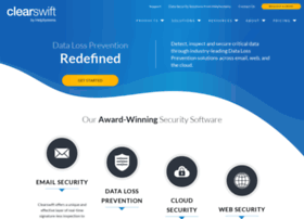 clearswift.com