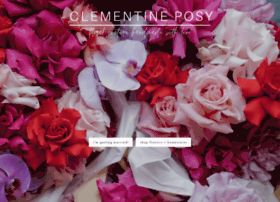 clementineposy.com.au