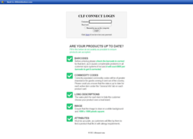 clfconnect.com