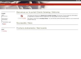 clients.cerealog.fr
