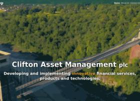 clifton-asset.co.uk
