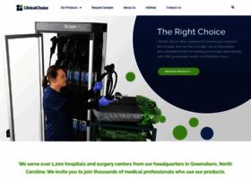 clinicalchoice.com
