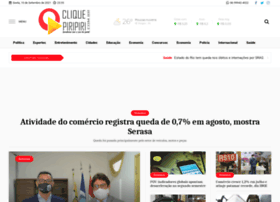 cliquepiripiri.com.br
