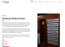 clonbruskmedicalcentre.ie