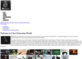 closeprotectionworld.com