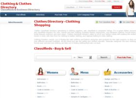 clothesdir.com