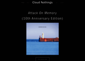 cloudnothings.com