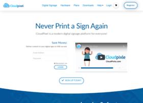 cloudpixel.com