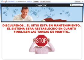 clubgpc.com