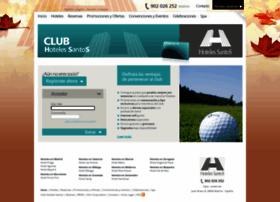 clubhsantos.tesipro.com
