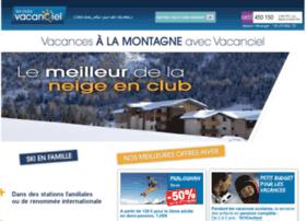 clubs-vacances.vacanciel.com