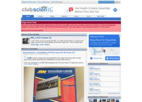 clubsciontc.com