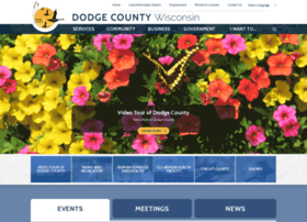co.dodge.wi.us