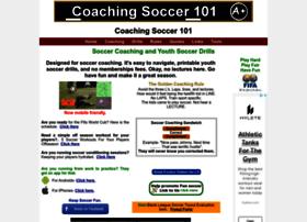 coachingsoccer101.com