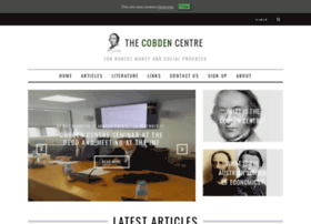 cobdencentre.org