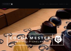 cocoamester.co.uk