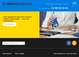 code-barre-medecin.fr