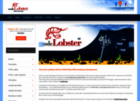 codelobster.com