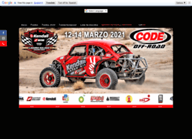 codeoffroad.com.mx