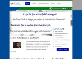 coefficient-bet.com