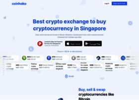 coinhako.com