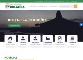 colatina.es.gov.br