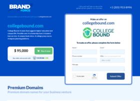 collegebound.com
