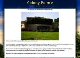 colonypointeii.com