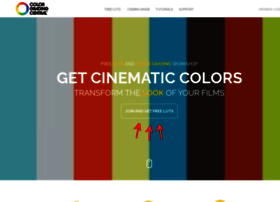 colorgradingcentral.com