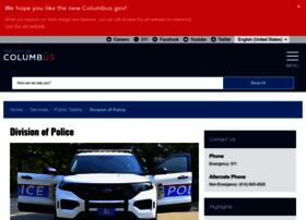 columbuspolice.org