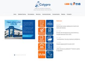 colypro.com