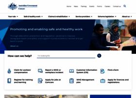 comcare.gov.au