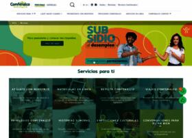 comfenalcoantioquia.com