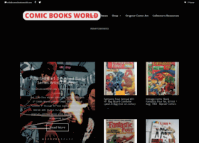 comicbooksworld.com