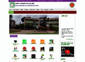 comillaboard.gov.bd