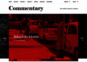 commentary.org