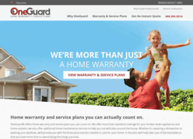 common.oneguardhomewarranty.com